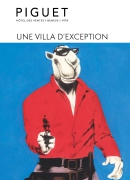 Une villa d'exception